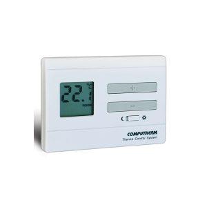 Ψηφιακός θερμοστάτης χώρου Q3