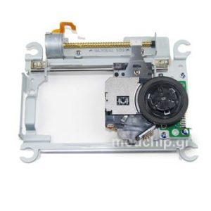 Laser lens TDP 182W με μηχανισμό για Playstation 2 Slim (77XXX)