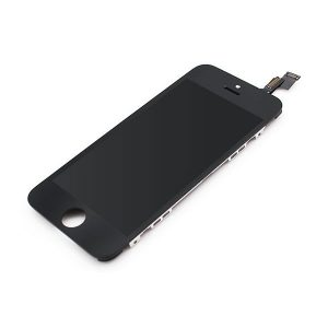 iPhone 5S/ SE LCD Οθόνη με Touch Screen μαύρο (Tianma glass)