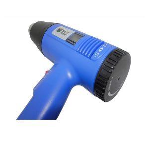 Πιστόλι Θερμού αέρα αποκόλλησης SMD hot air gun