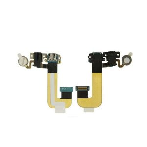 Samsung Google Nexus 10 GT-P8110 Charging Port Dock Connector Flex Cable