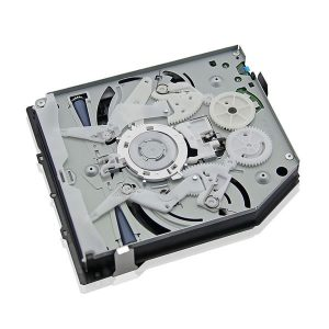 PS4 KEM-860AAA DVD Drive with mainboard