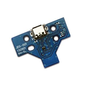 14 pin PS4 Controller USB charger PCB board JDS-001