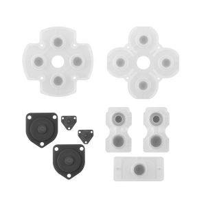 PS4 Conductive rubber pads για χειριστήριο DualShock 4