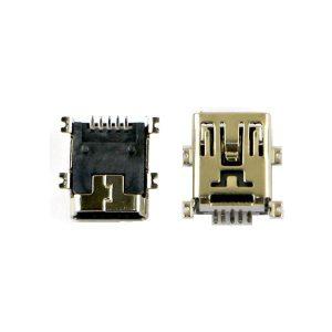PS3 mini USB (New Version) βύσμα φόρτισης χειριστηρίων DualShock 3