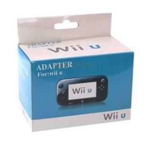 Φορτιστής για Nintendo Wii U GamePad