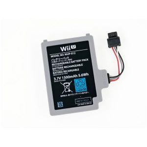 Μπαταρία WUP-012 για Nintendo Wii U GamePad