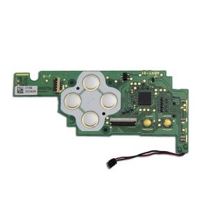 D-Pad Power PCB ABXY-01 Button Board για Nintendo New 3DS
