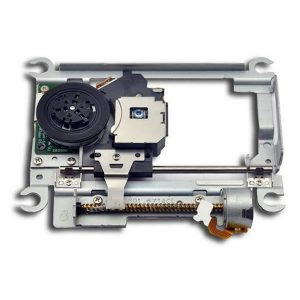 Laser TDP 182W με μηχανισμό για PS2 Slim (9000x)