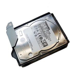 "PS4 Σκληρός δίσκος 1TB 2,5"" με βάση Mounting Bracket Tray Holder για Playstation 4 CUH-1000 /1100"