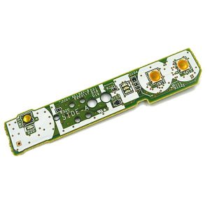 Power Switch PCB Board για Nintendo WII U Gamepad