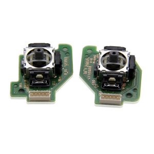 Analog 3D Joystick with PCB board 2pcs για Nintendo Wii U