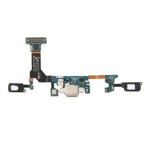 Samsung Galaxy S7 G930F Charging Port Dock Connector Flex Cable