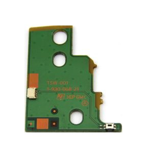 Eject switch PCB Board Button για PS4 CUH-1215A