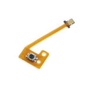 Right Shoulder ZR Switch Button Flex Cable για Nintendo Switch