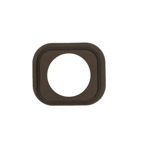 Ελαστική Βάση Home Button για iPhone 5/5C Silicone Spacer