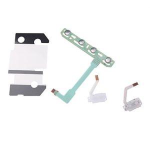 Καλωδιοταινίες πλήκτρων Keypad Flex Cable Set για PSP GO