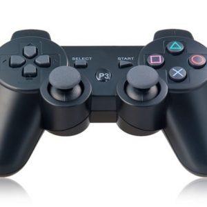 Ασύρματο χειριστήριο DoubleShock 3 για Playstation 3