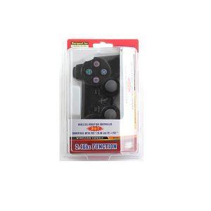 Ασύρματο χειριστήριο για PS2/ PS3/ PC