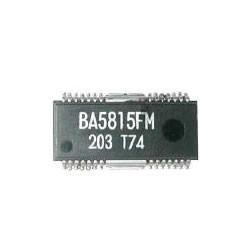BA5815FM IC Chip Controller για Playstation 2