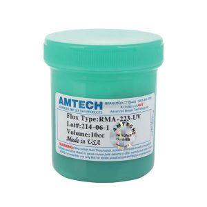 Amtech Flux RMA-223-UV Soldering paste