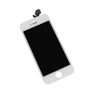 iPhone 6 LCD Οθόνη λευκή (Tianma Glass)