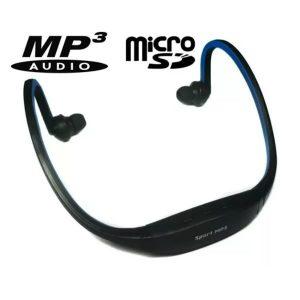 Sport Ακουστικά MP3 Player