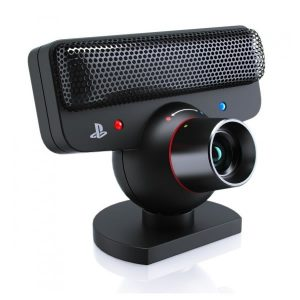 PS3 Sony Playstation Eye Camera
