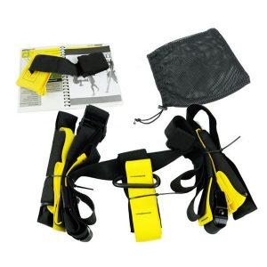 Ιμάντες γυμναστικής τύπου TRX Training Kit