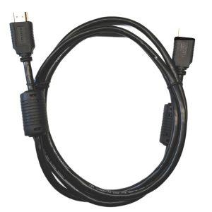 Καλώδιο HDMI σε HDMI 1.4 High Speed 3D 4K 1.8 μέτρα Monoprice