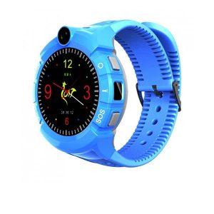 Παιδικό ρολόι με GPS+WiFi Smartwatch ART SGPS-02B Μπλε