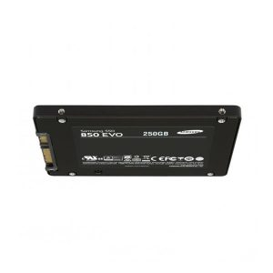 "Samsung SSD 250GB 850 Evo 2.5"" SATA III"