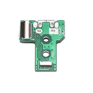 12 pin V3.0 PS4 Controller USB charger PCB board dualshock 4 JDM-030 JDS-030