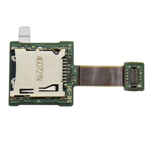 SD Socket Connetor Board with Flex Cable για Nintendo New 3DS