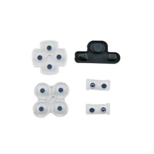 PS3 Conductive Rubber Pad Set για χειριστήριο DualShock 3