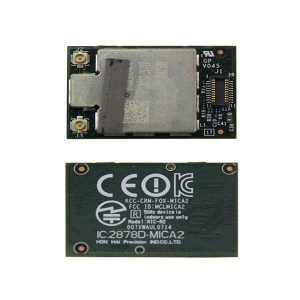 WiFi Network Card Module 2878D-MIC2 για Nintendo WII U
