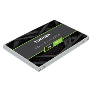 "SSD Σκληρός δίσκος Toshiba TR200 240GB 2,5"" SATA III"