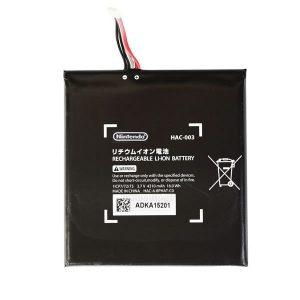 Μπαταρία HAC-003 Li-ion 3.7V 4100mAh για Nintendo Switch