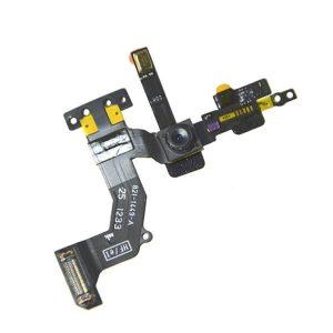 iPhone 5S Front Camera με Proximity Sensor flex Μπροστινή κάμερα