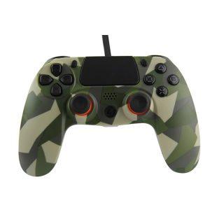 Ενσύρματο Χειριστήριο για Playstation 4 DoubleShock 4 Camouflage