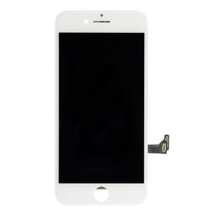 iPhone 8 Οθόνη LCD και Digitizer με Μηχανισμό Αφής Touch Screen Λευκό (Tianma)