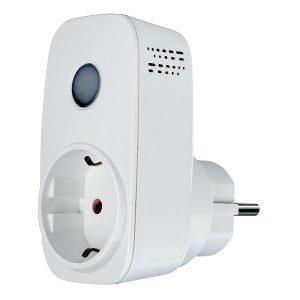 Τηλεχειριζόμενη WiFi πρίζα SP3s με μετρητή κατανάλωσης BROADLINK