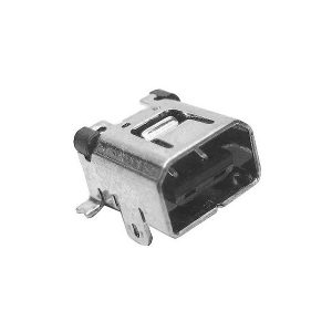 Nintendo DSi/ DSi XL Power Jack Socket βύσμα φόρτισης