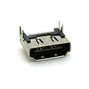 PS4 θύρα HDMI Port Connector socket