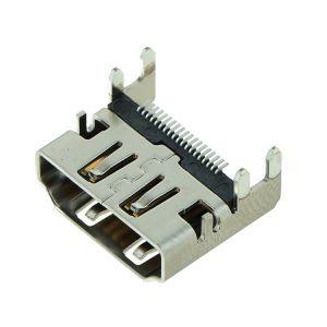 PS4 θύρα HDMI Port Connector socket CUH-12xx (Original)
