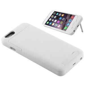 """Θήκη προστασίας με Power Bank για iPhone 6 / 6S 4.7"""""""