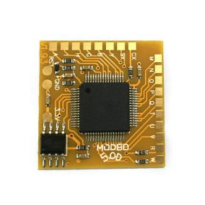 PS2 Modbo 5 modchip