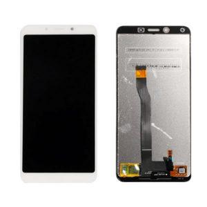Xiaomi Redmi 6/ 6a Οθόνη λευκή