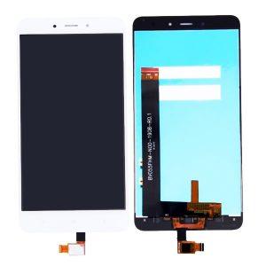 Xiaomi Redmi Note 4 Οθόνη LCD με touch λευκή