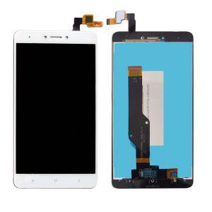 Οθόνη Xiaomi Redmi Note 4X λευκή